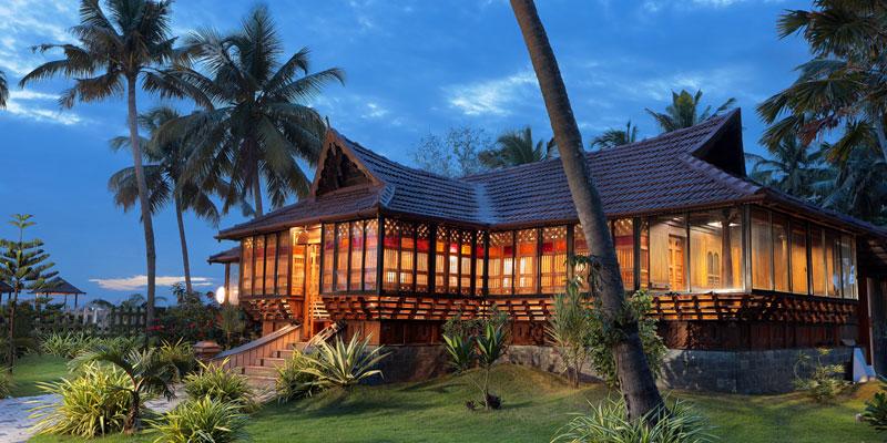 Heritage-villa
